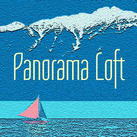 WEB Design / Κατασκευή & Φιλοτέχνηση ιστοσελίδας Panorama Loft